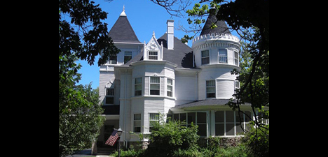 Chateauesque architecture design evolutions inc ga for What architectural style is my home