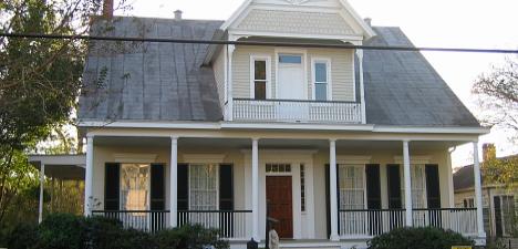 Folk victorian architecture design evolutions inc ga for Folk victorian house plans