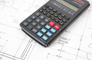 how to calculate the square footage of a house design