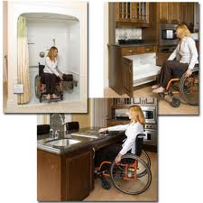 Universal Design For Homes Design Evolutions Inc Ga