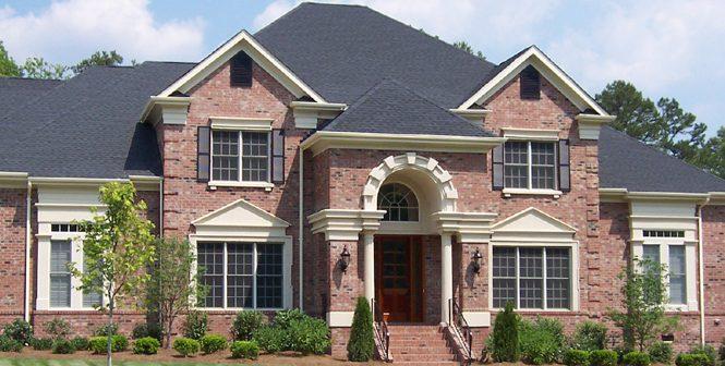 House Plans & Residential