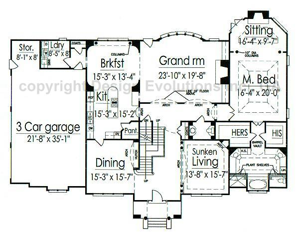 Gothic mansion floor plans images for Gothic mansion floor plans