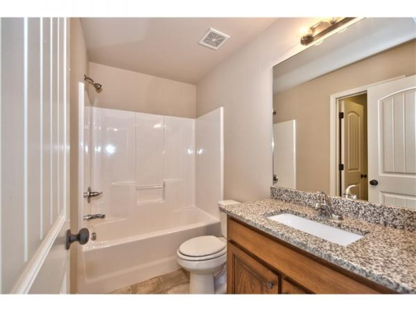 Boxley bedroom 2 private bath
