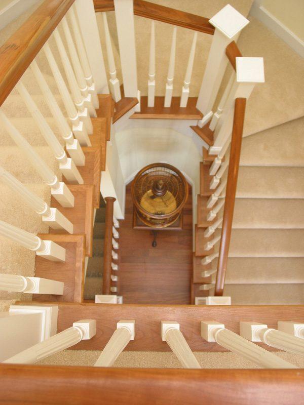 Primrose staircase 2